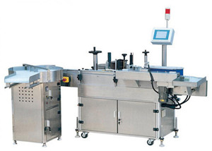 sticker label applicator with high quality from China